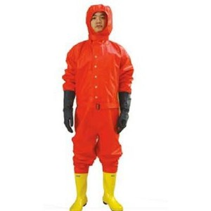 Chemical Protection Suit, Class II