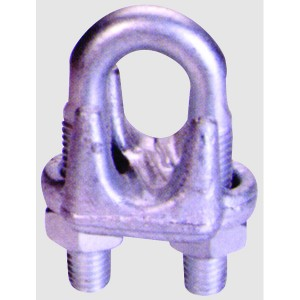 Wire Rope Clip Drop Forged JIS Type