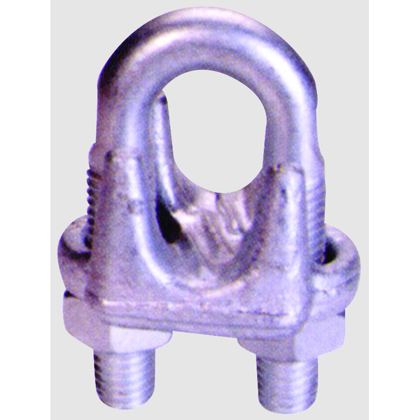 Wire Rope Clip Drop Forged JIS Type Featured Image