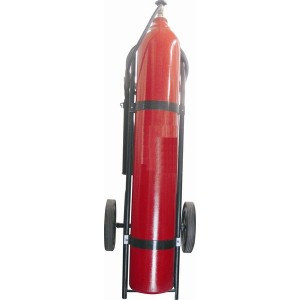 25 kg extintor de CO2