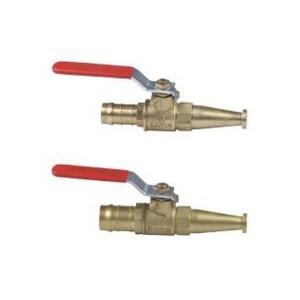 Brass Nozzle  SN4-N-B-015
