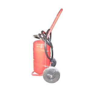 Powder Extinguisher 25kg