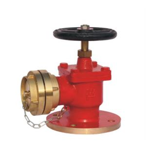 Hidrante & Fire Válvula SN4-HL-008