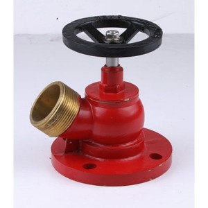 Hidrante & Fire Válvula SN4-HL-013