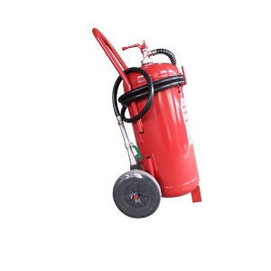 Powder Extinguisher 50kg