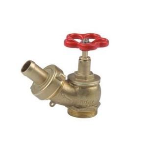 Hidrante & Fire Válvula SN4-HL-004