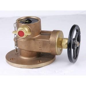 Hidrante & Fire Válvula SN4-HL-025