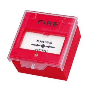 Leading Manufacturer for 2.5 Inch Duraline Fire Hose - Fire Alarm-2 – Sino-Mech Hardware