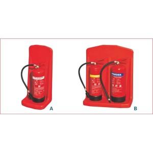 Extintor de pé SN4-EST-001-AB