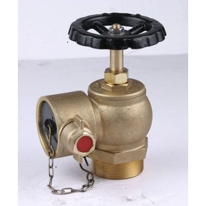 Hydrant & Fire Valve  SN4-HL-026