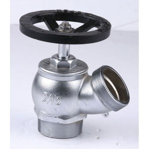 Hidrante & Fire Válvula SN4-HL-023