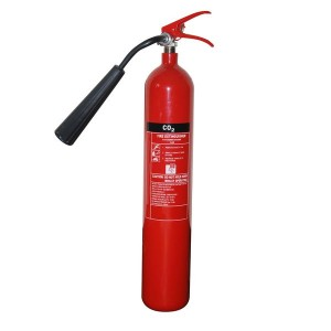 CO2 Extinguisher 3kg