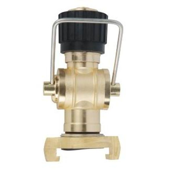Brass Nozzle  SN4-N-B-018 Featured Image