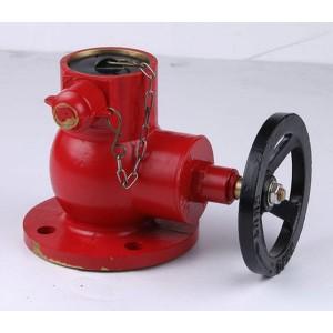 Hydrant & Fire Valve  SN4-HL-012