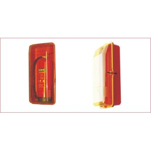 आगो निभाउने क्याबिनेट SN4-ECA-पी-004