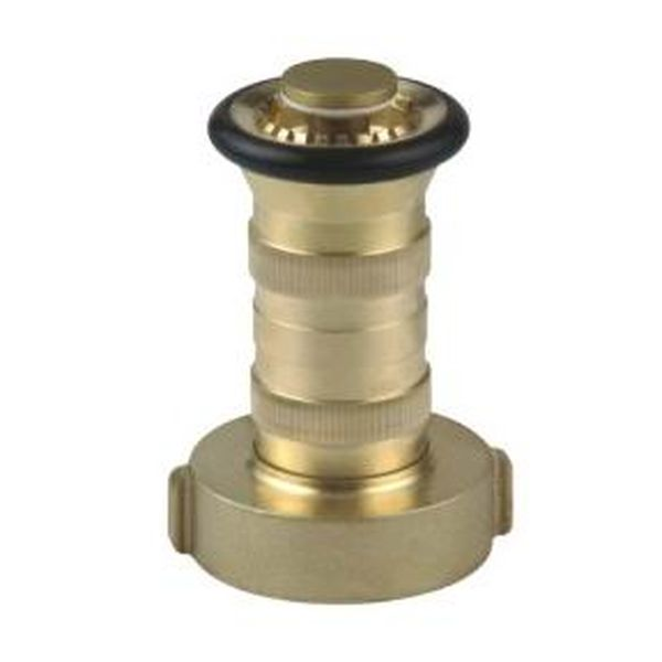 Brass Nozzle  SN4-N-B-009 Featured Image