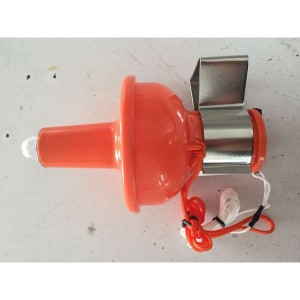 Life Jacket Light & Life Buoy Light SN4-LBL-002