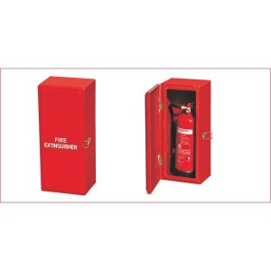 Fire Extinguisher Cabinet  SN4-ECA-FB-001
