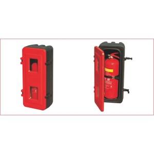 Fire Extinguisher Cabinet  SN4-ECA-P-001