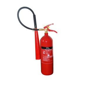 CO2 Extinguisher 3.5kg