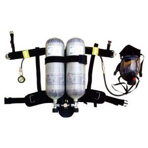 Breathing Apparatus SN4-BA-003