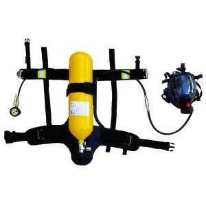 Breathing Apparatus SN4-BA-002