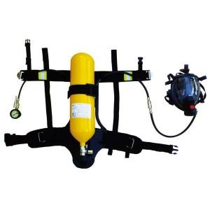 Breathing Apparatus SN4-BA-002