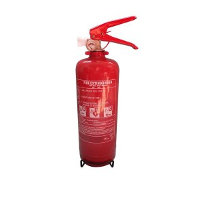 Powder Extinguisher 2kg