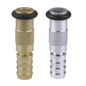 Brass Nozzle  SN4-N-B-021