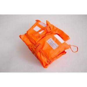 Life Jacket Solid Life Jacket 5564