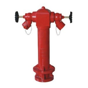 Stand Hydrant SN4-ST-005