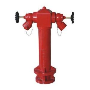 Sexa Hidrante SN4-ST-005