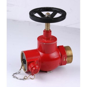 Original Factory Fire Extinguisher Co2 -