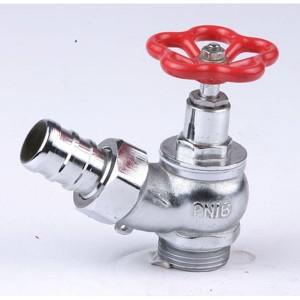 Hidrante & Fire Válvula SN4-HL-017