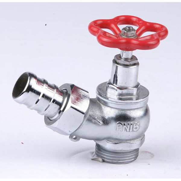 Hydrant & Fire Valve  SN4-HL-017 Featured Image