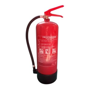 Powder Extinguisher 6kg
