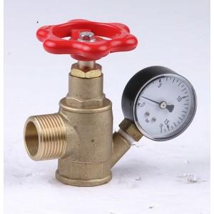 Hydrant & Fire Valve SN4-HL-027