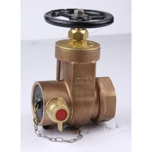Hidrante & Fire Válvula SN4-HL-024