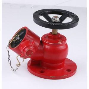 Hidrante & Fire Válvula SN4-HL-010