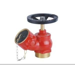 Hydrant & Fire Valve  SN4-HL-003