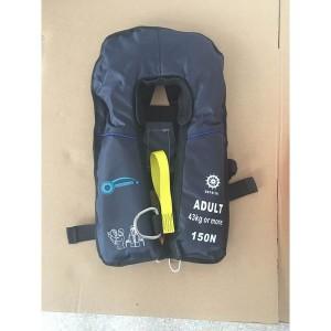 Life Jacket Inflatable Life Jacket SN4-LJ-011_150N_EC