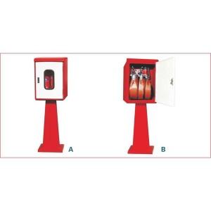 Fiber Glass Cabinet SN4-HCA-FB-002