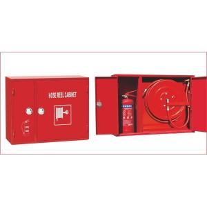 Steel Cabinet SN4-HCA-S-002