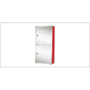 Stainless Steel Cabinet SN4-HCA-SS-002