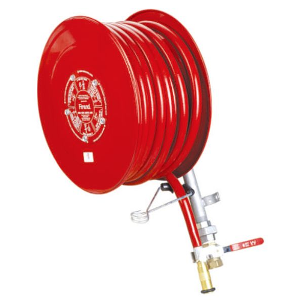 Hose Reel SN4-HR-004 Featured Image
