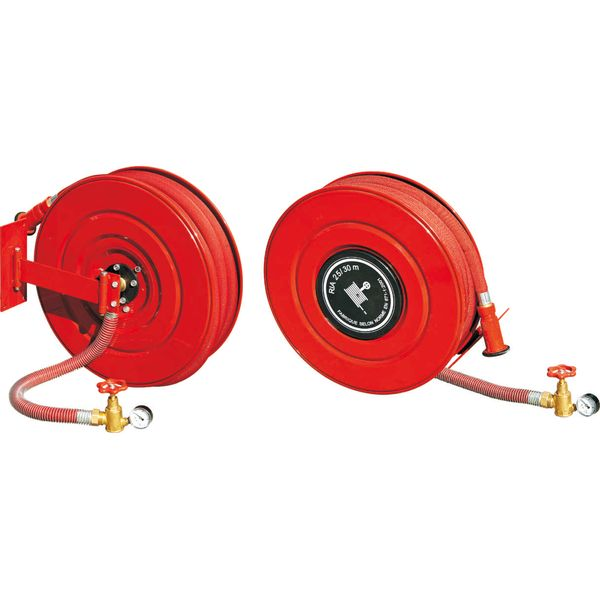 Hose Reel SN4-HR-008 Featured Image