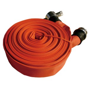 สายส่งน้ำดับเพลิง EPDM ซับสายส่งน้ำดับเพลิง