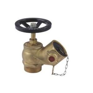 Hidrante & Fire Válvula SN4-HL-002
