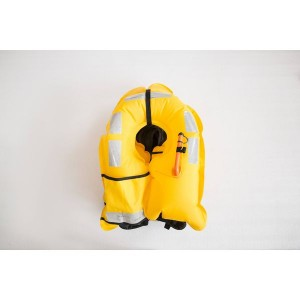 Life Jacket Inflatable Life Jacket SN4-LJ-014_275N