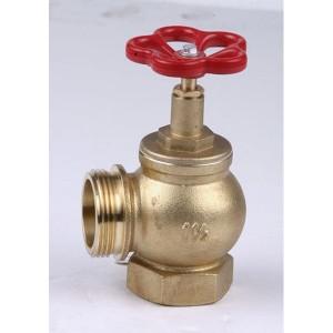 Hidrante & Fire Válvula SN4-HL-022